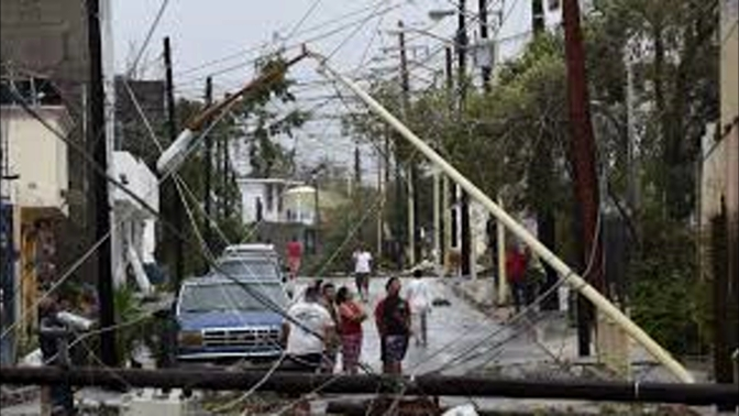 Hurricane Odile batters Mexico's Baja California peninsula
