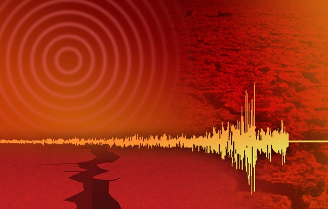 Another Oklahoma earthquake felt in Kansas Friday